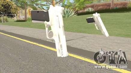Bren Ten (Miami) for GTA San Andreas