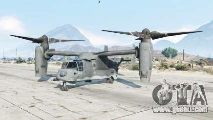 V-22 Osprey for GTA 5