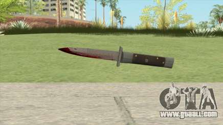 Edinburgh Switchblade (Default) V2 GTA V for GTA San Andreas