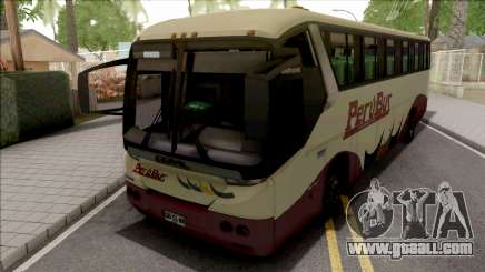 Comil Campione 3.45 Perubus for GTA San Andreas