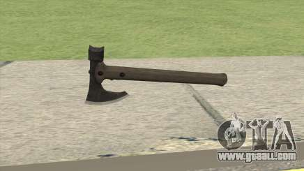 Battle Axe V1 GTA V for GTA San Andreas