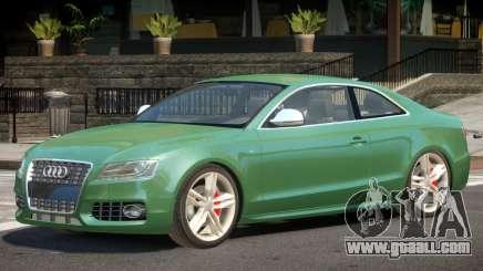 Audi S5 Tun for GTA 4