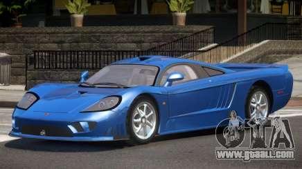 Saleen S7 V1.1 for GTA 4