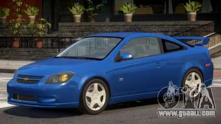 Chevrolet Cobalt V1 for GTA 4