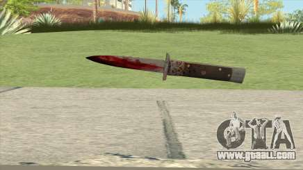 Edinburgh Switchblade (Default) V3 GTA V for GTA San Andreas