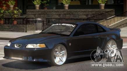 Saleen S281 V1 for GTA 4