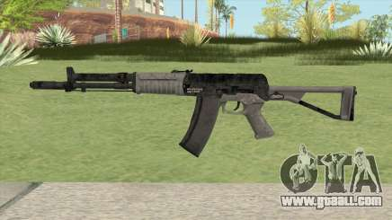 AEK-971 Assault Rifle for GTA San Andreas