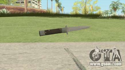 Edinburgh Switchblade (Default) V1 GTA V for GTA San Andreas