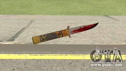 Edinburgh Switchblade (VIP) V3 GTA V for GTA San Andreas