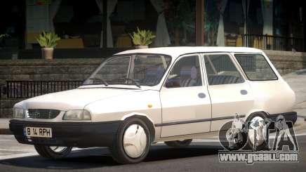 Dacia 1310 Stock for GTA 4