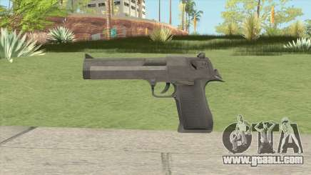 SOF-P IMI Desert Eagle for GTA San Andreas