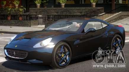 Ferrari California Y9 for GTA 4