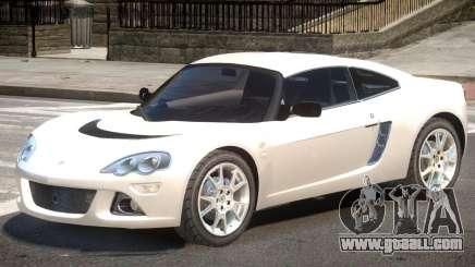 Lotus Europa V1 for GTA 4