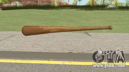 Baseball Bat (Fortnite) HQ for GTA San Andreas