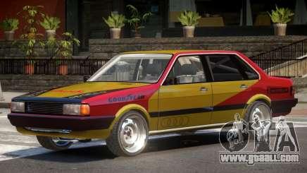 Audi 80 V1 PJ for GTA 4