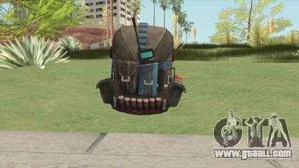 Parachute (Fortnite) for GTA San Andreas