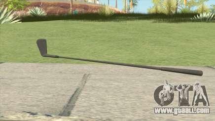 ProLaps Golf Club GTA V for GTA San Andreas