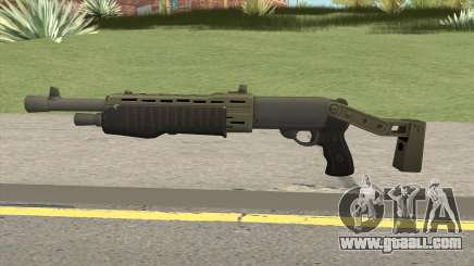 Combat Shotgun (Fortnite) for GTA San Andreas