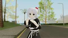 Shinki (Touhou) for GTA San Andreas
