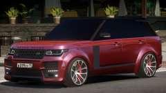 Range Rover Vogue Elite for GTA 4