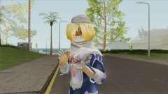 Sheik (SSBM) for GTA San Andreas
