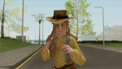 Sadie Adler (Red Dead Redemption 2) for GTA San Andreas