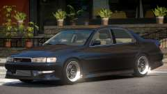 Toyota Cresta Tuned for GTA 4