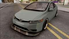 Honda Civic Si FN2