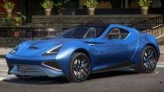 Vulcano Titanium for GTA 4