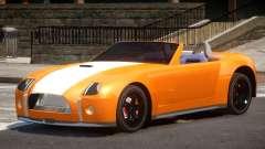 Ford Cobra ST for GTA 4
