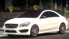 Mercedes CLA 260 V1.0 for GTA 4