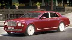 Bentley Mulsanne V1.0 for GTA 4