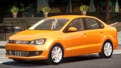 Volkswagen Polo V1.1 for GTA 4