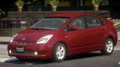 Toyota Prius 2 V1.0 for GTA 4
