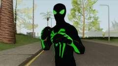 Spider-Man (PS4) V4 for GTA San Andreas