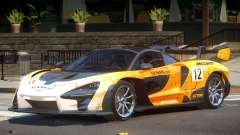 McLaren Senna GT PJ1 for GTA 4