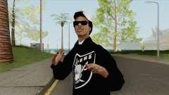 Ryder (Oakland Raiders) for GTA San Andreas