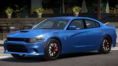 Dodge Charger Hellcat V1 for GTA 4