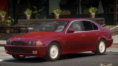BMW 525I V1.0 for GTA 4