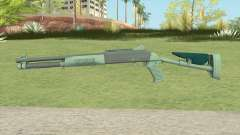 XM1014 Moss (CS:GO) for GTA San Andreas