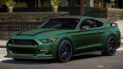 Ford Mustang GT-S V1.0 for GTA 4