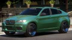 BMW X6 ST V1.0 for GTA 4