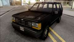 Ford Explorer 1991 for GTA San Andreas