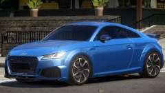Audi TT RS Elite for GTA 4