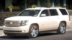 Chevrolet Tahoe Elite