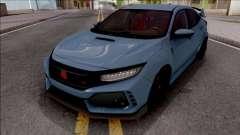 Honda Civic Type R 2017 HQLM