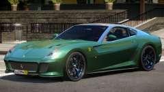 Ferrari 599 GT Sport V1.0 for GTA 4