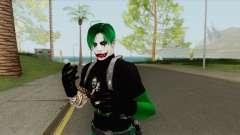Joker Leon V2 for GTA San Andreas