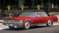 1978 Cadillac Fleetwood Brougham for GTA 4