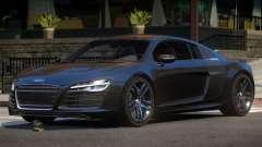 Audi R8 V10 GT for GTA 4